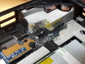 reparatur notebook